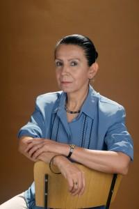 Psiquiatra Dra. Laura Hinojosa