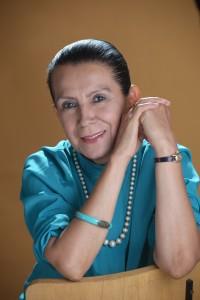 Psiquiatra Laura Hinojosa